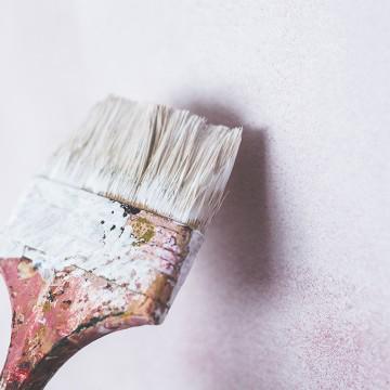 Pędzle do malowania ścian